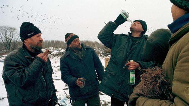 Населението на Русия се топи