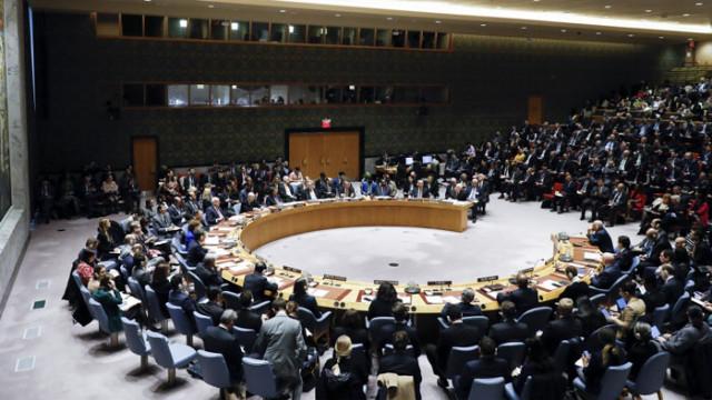 Индия иска по-голям Съвет за сигурност на ООН