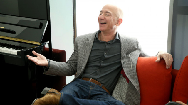 """Родителите му дават $245 хиляди, за да започне бизнес. Днес той """"струва"""" $200 милиарда"""
