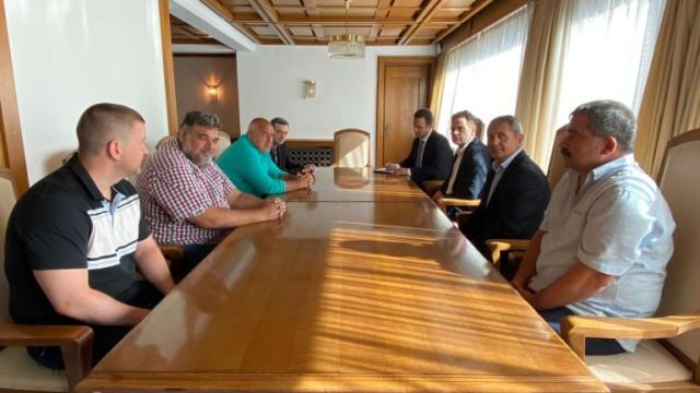 """Свикват спешна среща за бъдещето на """"Мини Марица-изток"""""""