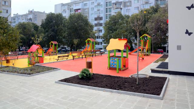 Електронният прием за детските градини започва на 1-ви юни