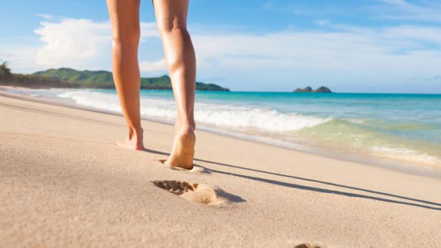 Хаваите, красивите плажове и каква е тяхната тайна