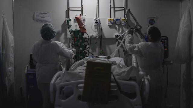Бразилия с 30 170 нови случаи и 680 починали