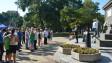 СДС-Варна празнува деня на Съединението