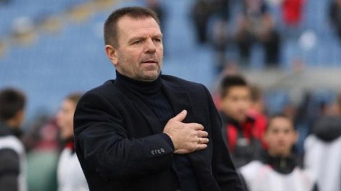 Стойчо Младенов: Само ЦСКА може да спре хегемонията на Лудогорец