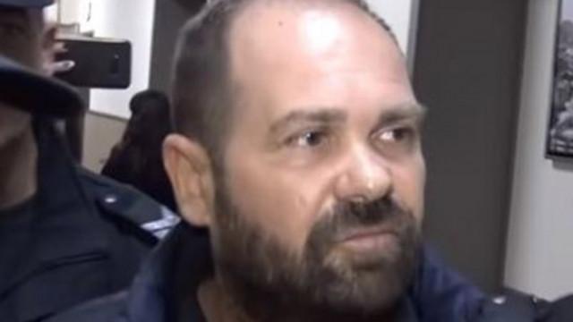 Румен Рончев е задържан в Турция с 28 кг марихуана