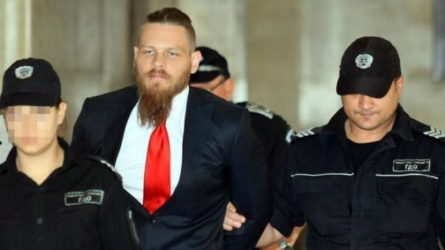 ВКС отряза Цацаров за Полфрийман, австралиецът остава свободен