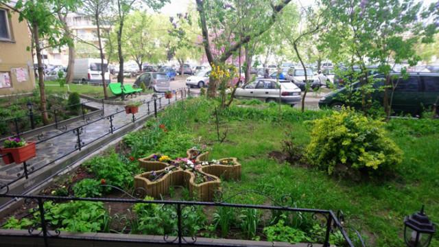 53 етажни собствености се състезават в конкурса за най-красива градинка във Владиславово (СНИМКИ)