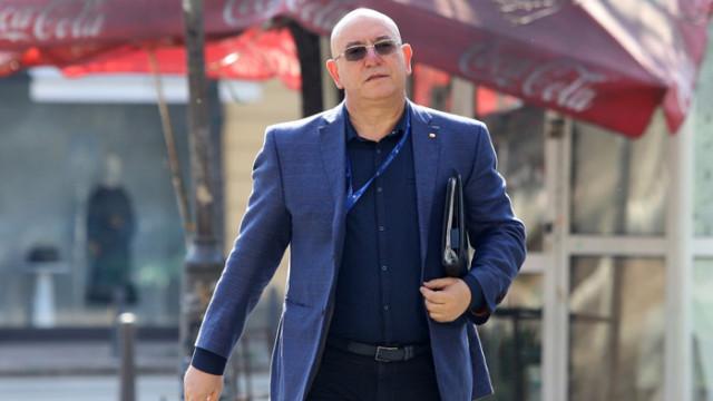 Емил Димитров: Бургас е изправен пред воден режим