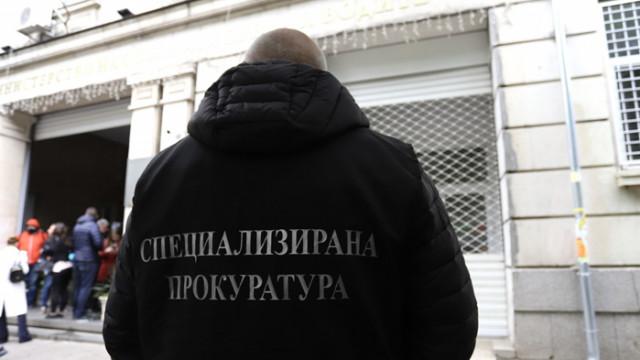 Красимир Живков участвал в престъпна група за вноса на боклук
