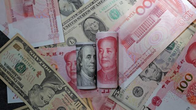 Износът на Китай по-висок от прогнозирания