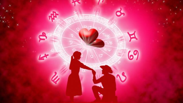 Любовен хороскоп за 7 – 13 септември
