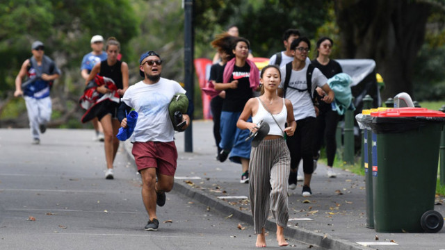 Човекът не е създаден да тича: потърсете алтернативни спортове