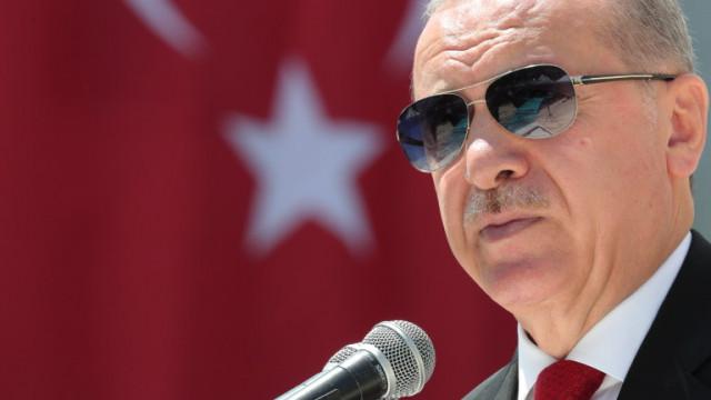 """Турция - новият """"Иран"""" на Близкия изток"""
