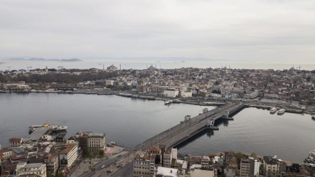 1368 години затвор за нападателя на клуб Reina в Турция