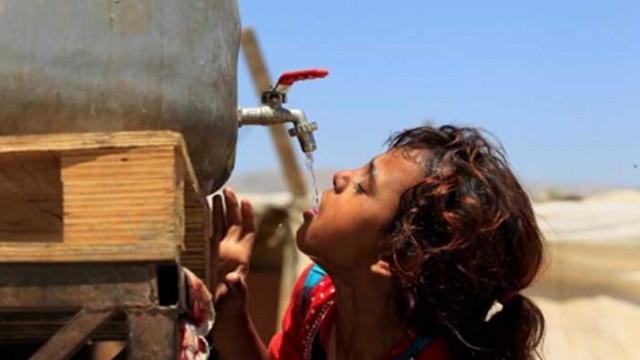 Ще изчезне ли водата? Светът е застрашен от глобална водна криза!