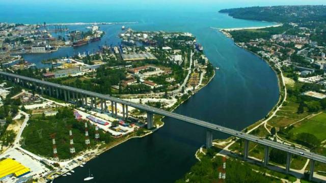 Аспарухов мост с ограничено движение утре