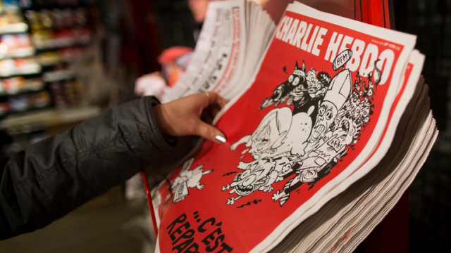 Хаменеи: Карикатурите с Мохамед са непростими