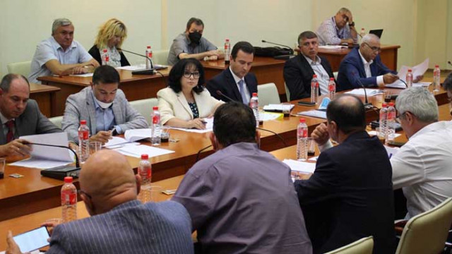 """БЕХ ще предостави заем в размер на 50 млн. лв. на """"Мини Марица-изток"""" ЕАД"""