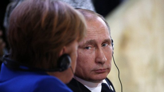 Русия привика посланика на Германия заради Навални
