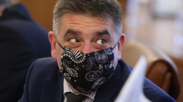 Данаил Кирилов няма да се връща като депутат в парламента