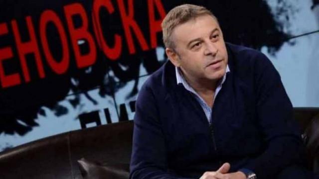Камбитов официално си отива от ГЕРБ, според слуховете ще се влее в редиците на Цветанов