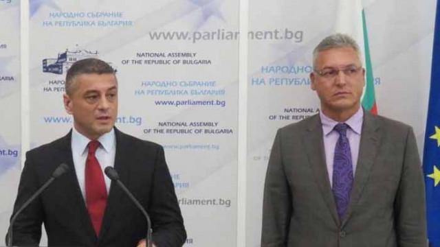 Само Нинова и Кирил Добрев остават в битката за БСП, трима от петима кандидати се отказаха