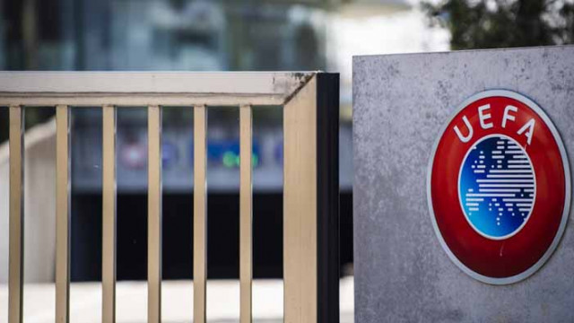 УЕФА премести жребия за Шампионска лига от Атина заради здравни опасения