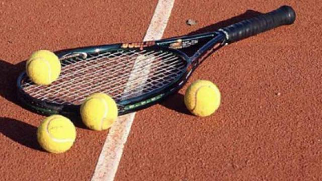 Във Варна се провежда международен турнир по тенис