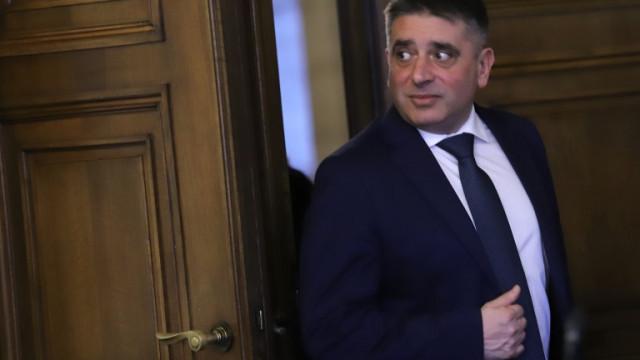 Данаил Кирилов нямало да се кандидатира за шеф на ЦИК