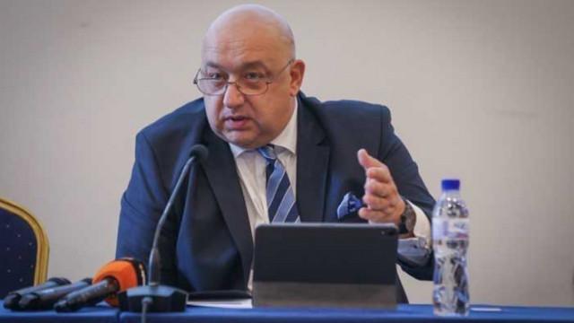 Министър Кралев – за коронавируса от първо лице