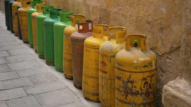 Съдят варненец за кражба на газови бутилки