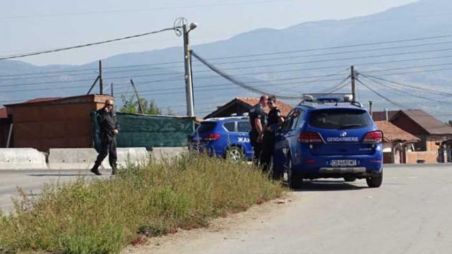 Поискаха постоянен арест на шестимата задържани за рекети и лихварство в Кюстендилско