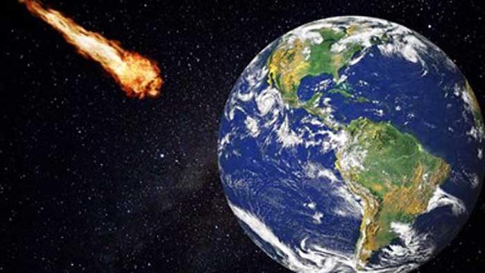 Астроном-любител откри голям околоземен астеорид