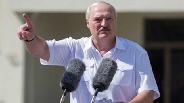 САЩ: Лукашенко не е легитимен президент на Беларус