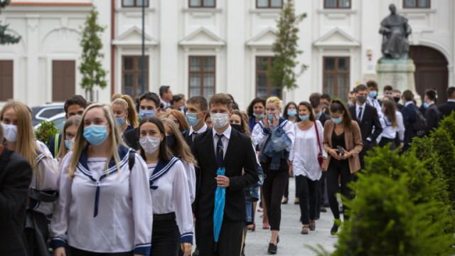 Коронавирус: Унгария с рекордно увеличение на случаите