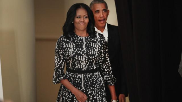 Барак Обама, Мишел Обама и признанията на бившата Първа дама за връзката им