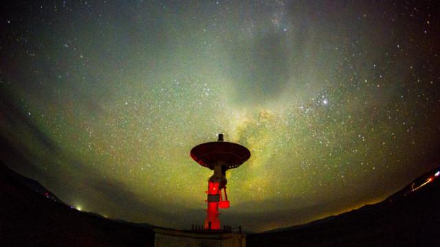 Извънземните, астрономите и откриха ли живот извън Слънчевата система
