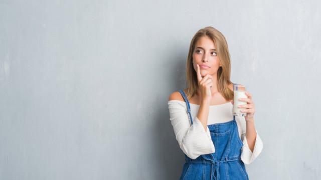 Лактозата, лактозната толерантност, кога се е появила при хората и защо можем да пием прясно мляко
