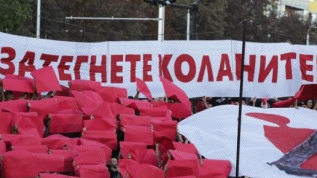 """Национален фен клуб Черно море с официално становище за ексцесиите на """"Тича"""""""