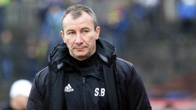 Стамен Белчев отказа коментар за ЦСКА