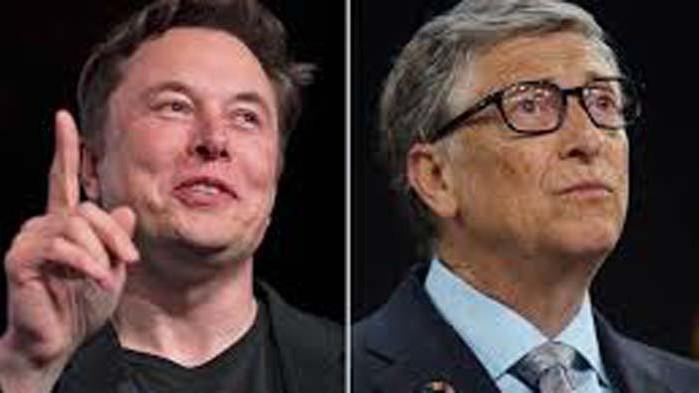 Илон Мъск с критика към Бил Гейтс: Той няма никаква представа от електрически камиони