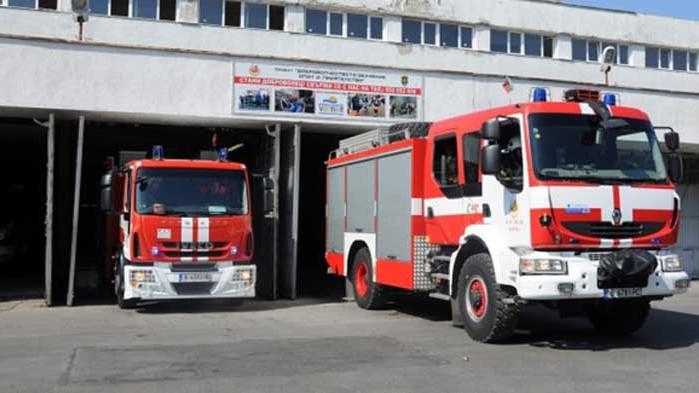Започна седмицата на пожарната безопасност във Варна
