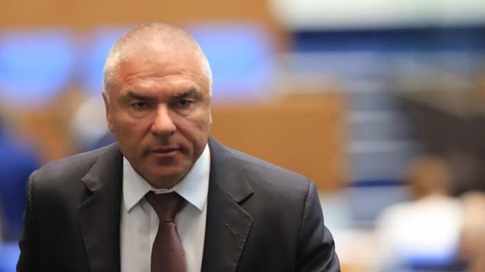 Ефективна присъда от 4 години затвор за Марешки