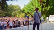 58-ми випуск на Техническия университет във Варна започна обучението си