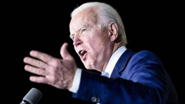 Байдън: САЩ провеждат най-трудните избори на фона на 4 кризи