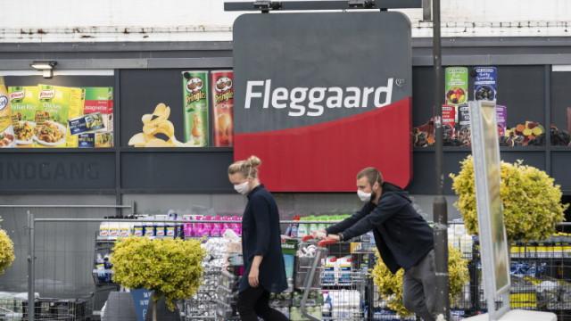 Копенхаген обмисля частична забрана на алкохола заради побоища