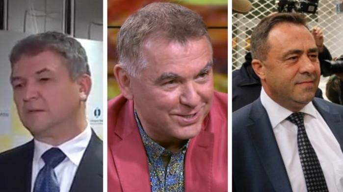 Повдигнаха обвинения на Красимир Живков и братя Бобокови?