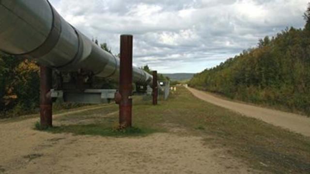 Северна Македония иска да се включи в терминала за втечнен газ край Александруполис