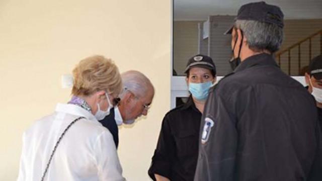 Съдът върна на прокуратурата делото за катастрофата с Местан